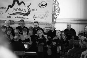 JADRAN festival de chants 23-10-2016